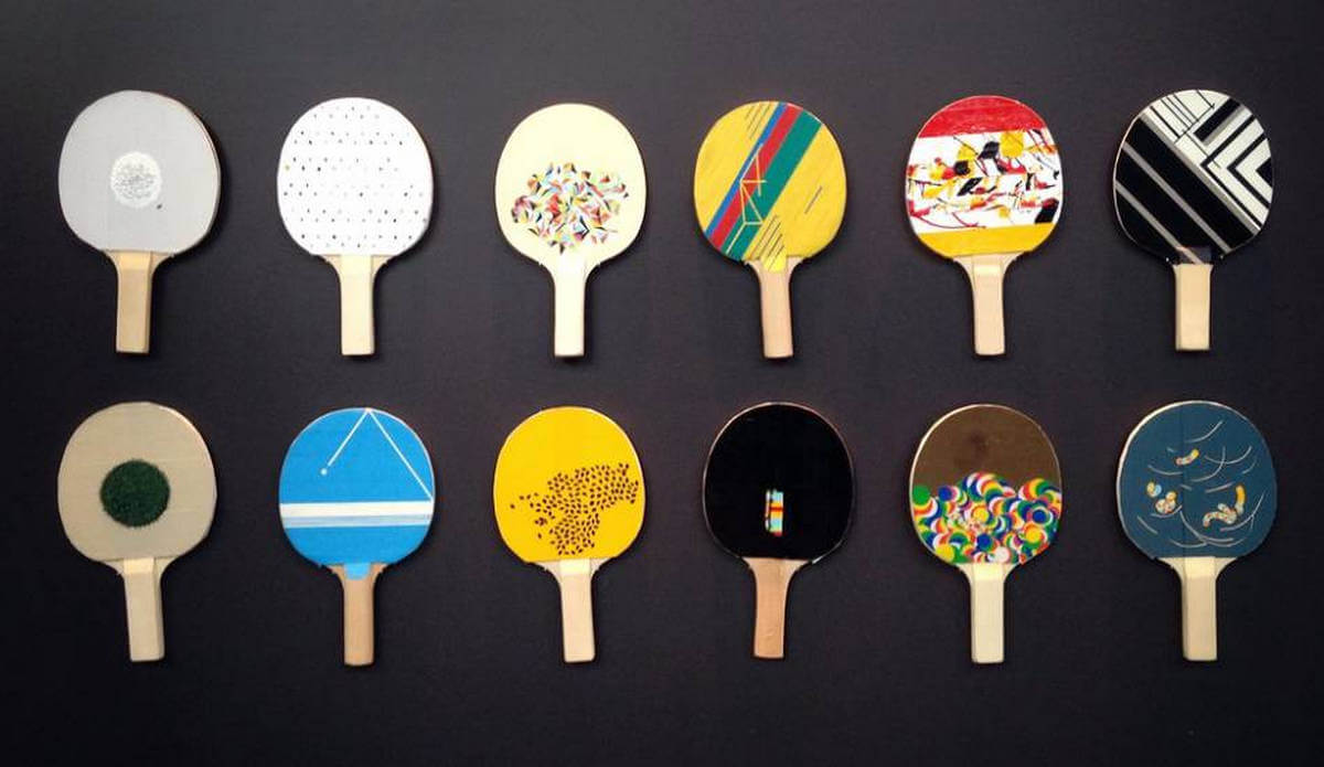 How Do I Choose The Right Ping Pong Paddle For My Playstyle
